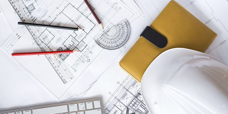 Planning the renovation of an industrial building