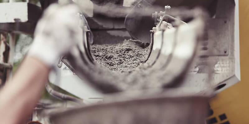Tipi di cemento Portland