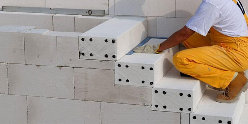 Benefits Cellular Concrete