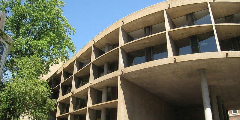 Centro Carpenter Universidad Harvard