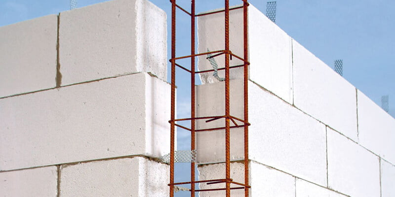 Where Is Cellular Concrete Used?