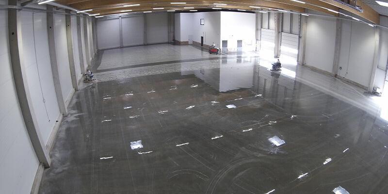 Slip Resistance Certificate For Floors