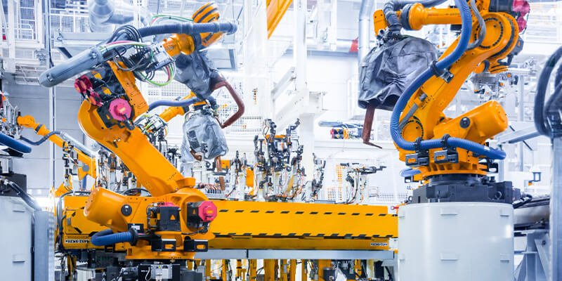 Disadvantages Industrial Automation