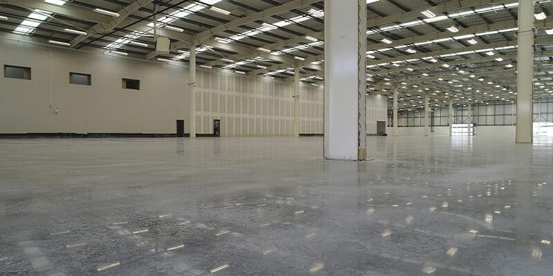 Non-slip flooring