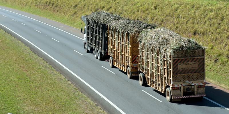 Transporte En La Cadena De Suministro