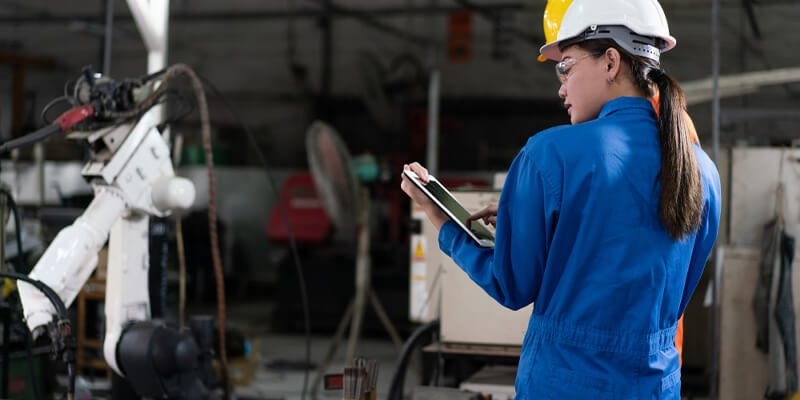 Advantages Of Industrial Automation