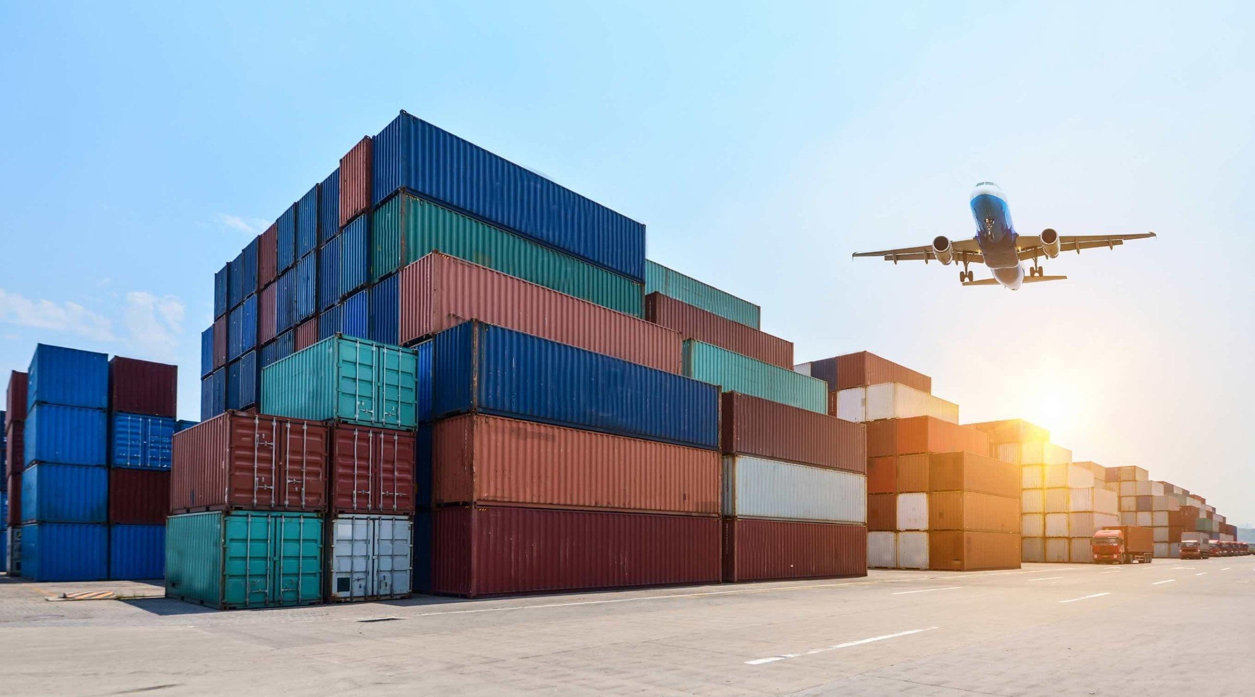 Chaîne Logistique