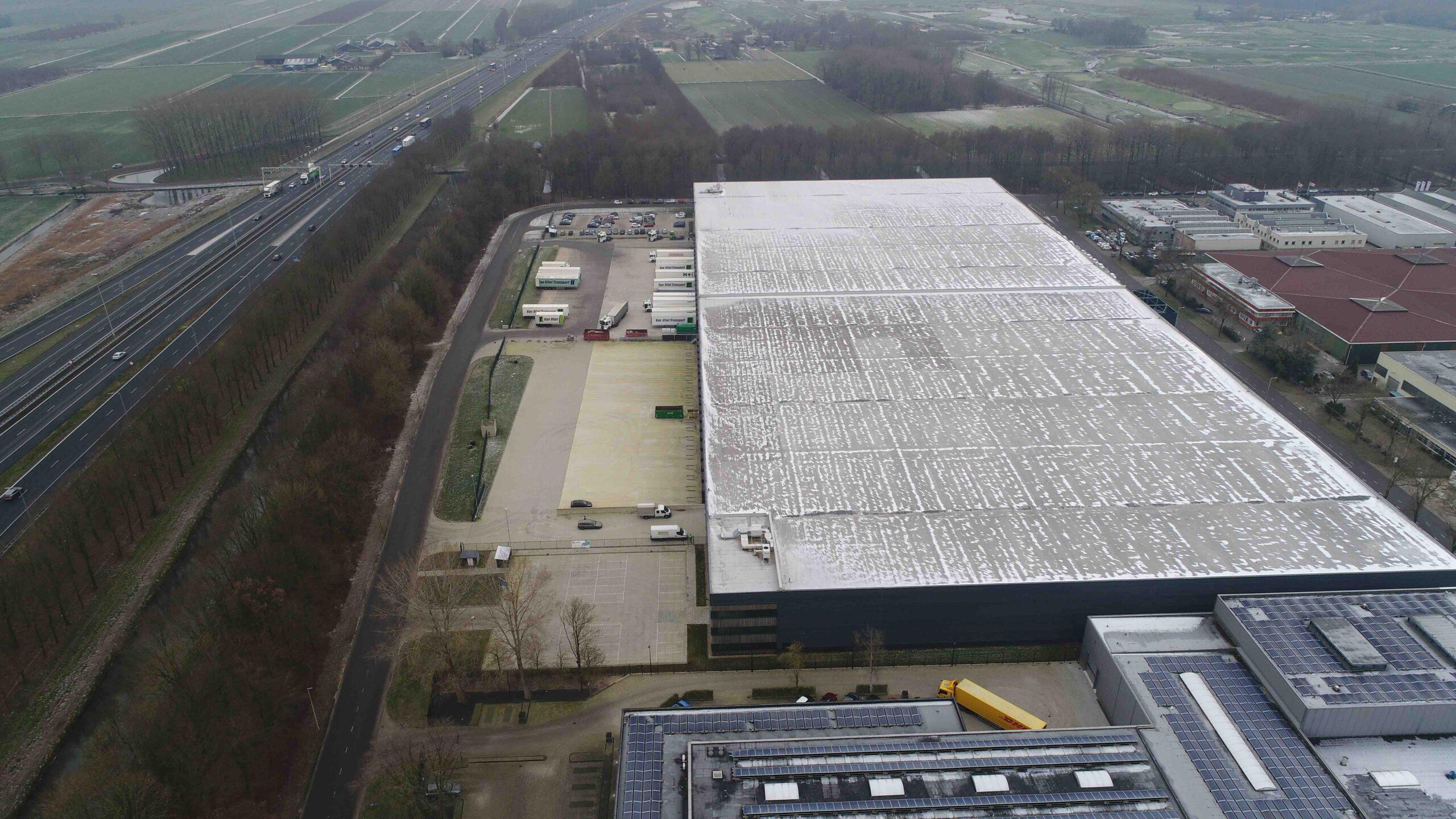 Vianen Industrial Centre
