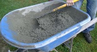 Poor Mix Concrete Cause Problems