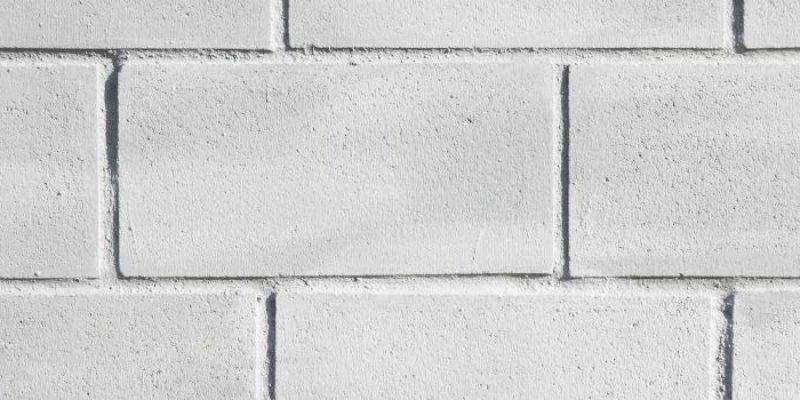 Concrete Blocks Cement Blocks Guide Becosan
