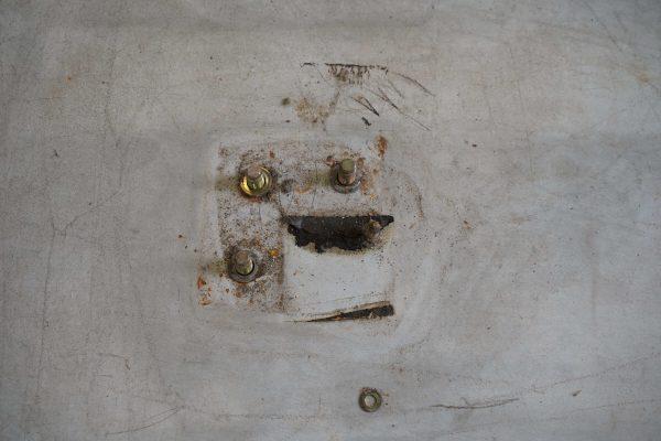ejemplo tornillo para estanteria industrial