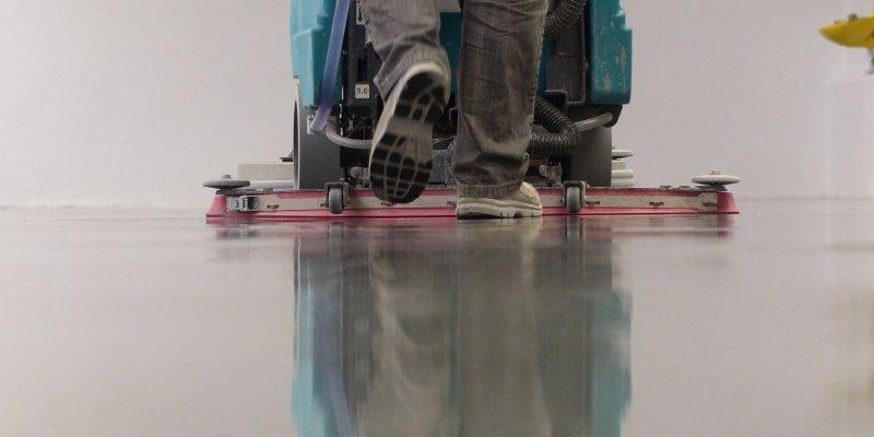 mantenimiento suelos de hormigon